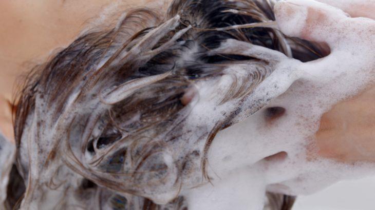 頭皮トリートメントで育毛をサポート